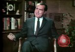 Image of Richard Nixon United States USA, 1968, second 56 stock footage video 65675073736