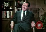 Image of Richard Nixon United States USA, 1968, second 58 stock footage video 65675073736