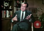 Image of Richard Nixon United States USA, 1968, second 59 stock footage video 65675073736