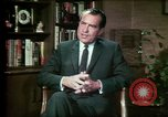 Image of Richard Nixon United States USA, 1968, second 61 stock footage video 65675073736