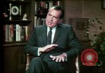Image of Richard Nixon United States USA, 1968, second 62 stock footage video 65675073736