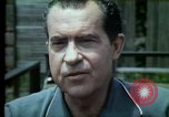 Image of Richard Nixon United States USA, 1968, second 15 stock footage video 65675073738