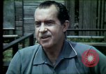 Image of Richard Nixon United States USA, 1968, second 25 stock footage video 65675073738