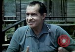 Image of Richard Nixon United States USA, 1968, second 27 stock footage video 65675073738