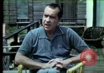 Image of Richard Nixon United States USA, 1968, second 43 stock footage video 65675073738