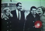 Image of Richard Nixon United States USA, 1968, second 23 stock footage video 65675073743