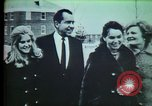 Image of Richard Nixon United States USA, 1968, second 24 stock footage video 65675073743