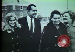 Image of Richard Nixon United States USA, 1968, second 28 stock footage video 65675073743