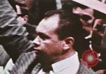 Image of Hubert Humphrey United States USA, 1968, second 9 stock footage video 65675073746