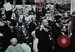 Image of Hubert Humphrey United States USA, 1968, second 35 stock footage video 65675073746