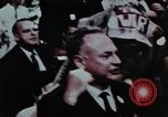 Image of Hubert Humphrey United States USA, 1968, second 36 stock footage video 65675073746