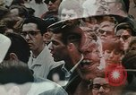 Image of American people United States USA, 1968, second 16 stock footage video 65675073750