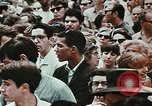Image of American people United States USA, 1968, second 17 stock footage video 65675073750
