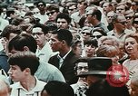 Image of American people United States USA, 1968, second 18 stock footage video 65675073750