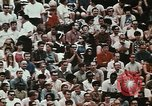 Image of American people United States USA, 1968, second 21 stock footage video 65675073750