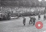 Image of Nazi Stormtroopers Germany, 1934, second 2 stock footage video 65675073781
