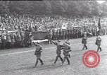 Image of Nazi Stormtroopers Germany, 1934, second 4 stock footage video 65675073781