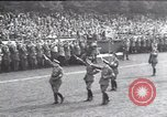 Image of Nazi Stormtroopers Germany, 1934, second 6 stock footage video 65675073781