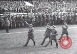 Image of Nazi Stormtroopers Germany, 1934, second 8 stock footage video 65675073781