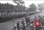 Image of Nazi Stormtroopers Germany, 1934, second 15 stock footage video 65675073781