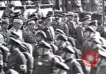 Image of Nazi Stormtroopers Germany, 1934, second 28 stock footage video 65675073781