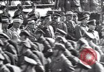 Image of Nazi Stormtroopers Germany, 1934, second 29 stock footage video 65675073781