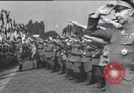 Image of Nazi Stormtroopers Germany, 1934, second 37 stock footage video 65675073781