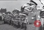 Image of Nazi Stormtroopers Germany, 1934, second 38 stock footage video 65675073781