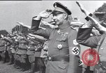 Image of Nazi Stormtroopers Germany, 1934, second 39 stock footage video 65675073781