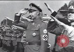 Image of Nazi Stormtroopers Germany, 1934, second 40 stock footage video 65675073781