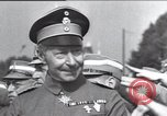 Image of Nazi Stormtroopers Germany, 1934, second 48 stock footage video 65675073781