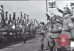 Image of Nazi Stormtroopers Germany, 1934, second 61 stock footage video 65675073781