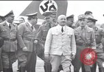 Image of Julius Streicher Germany, 1935, second 10 stock footage video 65675073787