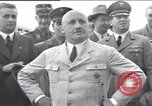 Image of Julius Streicher Germany, 1935, second 15 stock footage video 65675073787