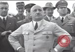 Image of Julius Streicher Germany, 1935, second 16 stock footage video 65675073787