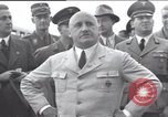 Image of Julius Streicher Germany, 1935, second 22 stock footage video 65675073787