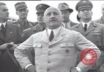 Image of Julius Streicher Germany, 1935, second 23 stock footage video 65675073787