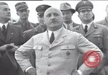Image of Julius Streicher Germany, 1935, second 24 stock footage video 65675073787