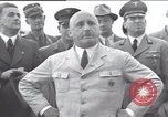 Image of Julius Streicher Germany, 1935, second 25 stock footage video 65675073787