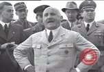 Image of Julius Streicher Germany, 1935, second 26 stock footage video 65675073787