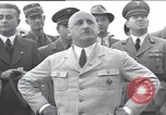 Image of Julius Streicher Germany, 1935, second 28 stock footage video 65675073787