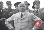 Image of Julius Streicher Germany, 1935, second 29 stock footage video 65675073787