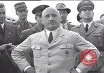 Image of Julius Streicher Germany, 1935, second 30 stock footage video 65675073787
