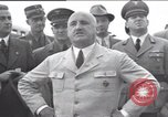 Image of Julius Streicher Germany, 1935, second 31 stock footage video 65675073787