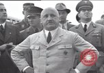 Image of Julius Streicher Germany, 1935, second 32 stock footage video 65675073787