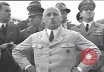 Image of Julius Streicher Germany, 1935, second 33 stock footage video 65675073787
