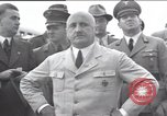 Image of Julius Streicher Germany, 1935, second 34 stock footage video 65675073787