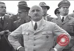 Image of Julius Streicher Germany, 1935, second 37 stock footage video 65675073787