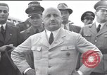 Image of Julius Streicher Germany, 1935, second 38 stock footage video 65675073787