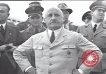 Image of Julius Streicher Germany, 1935, second 39 stock footage video 65675073787